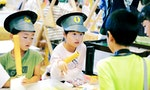 The Disparity in Asia's Education Systems Will Limit Regional Development