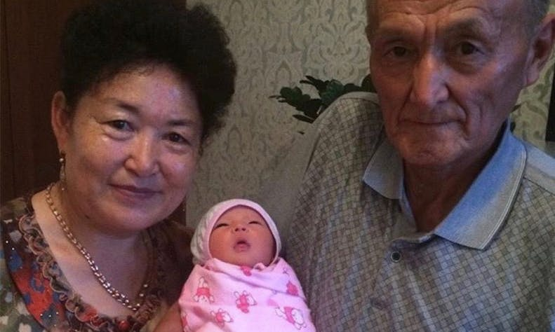 'I Won't Stop': Kazakh Man Seeks Justice for Family in Xinjiang Crackdown