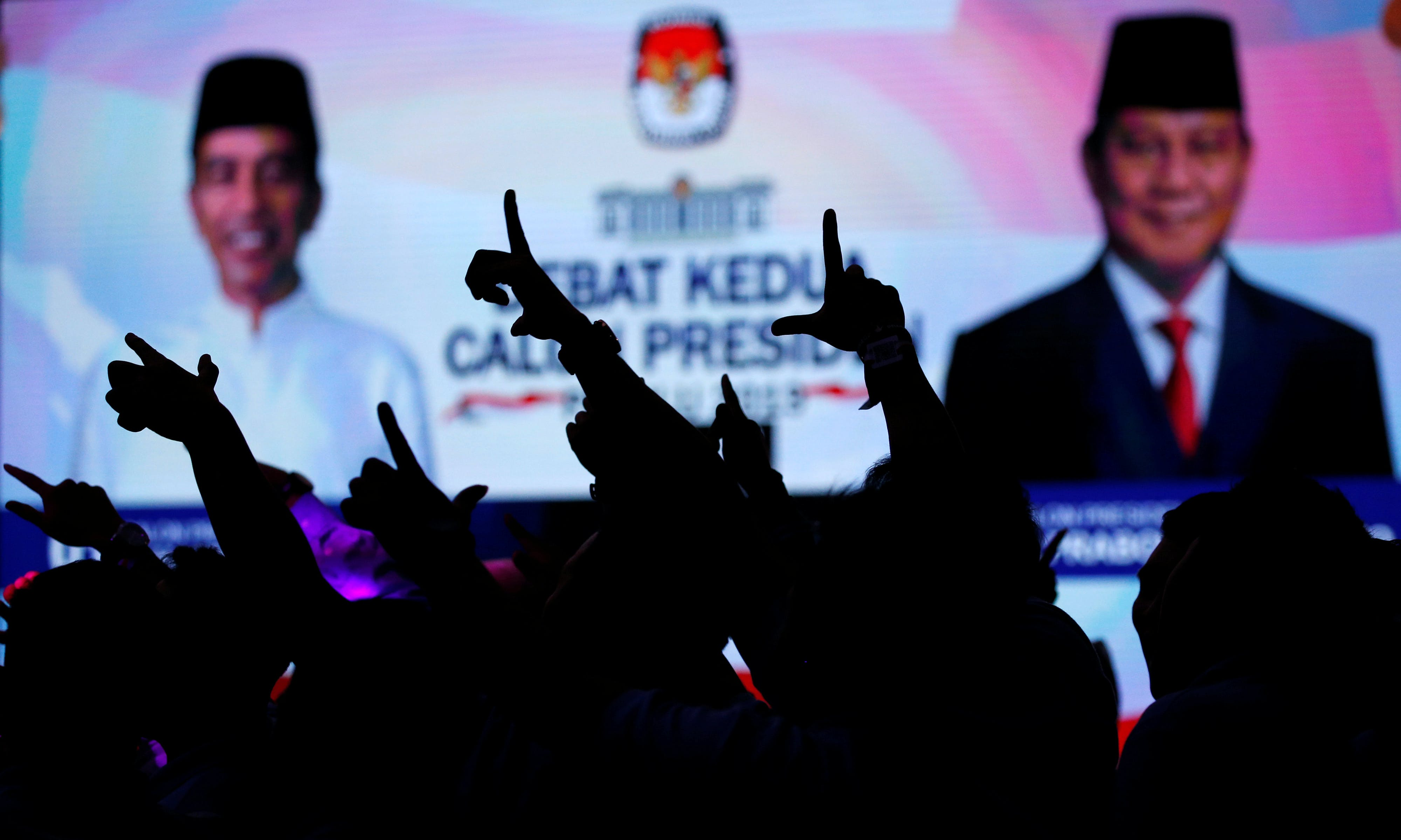 Indonesia Has an Urgent Need for Political and Media Literacy Education