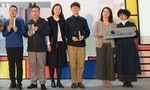 Authors Jimmy Liao and Tian Er Swap Stories at the 2019 Taipei Book Fair