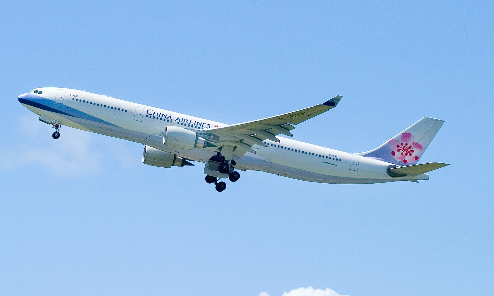 Taiwan News: Pilots End Strike After Union Reaches Agreement With China Airlines