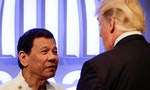ANALYSIS: Major Issues Linger in the US-Philippines Security Alliance