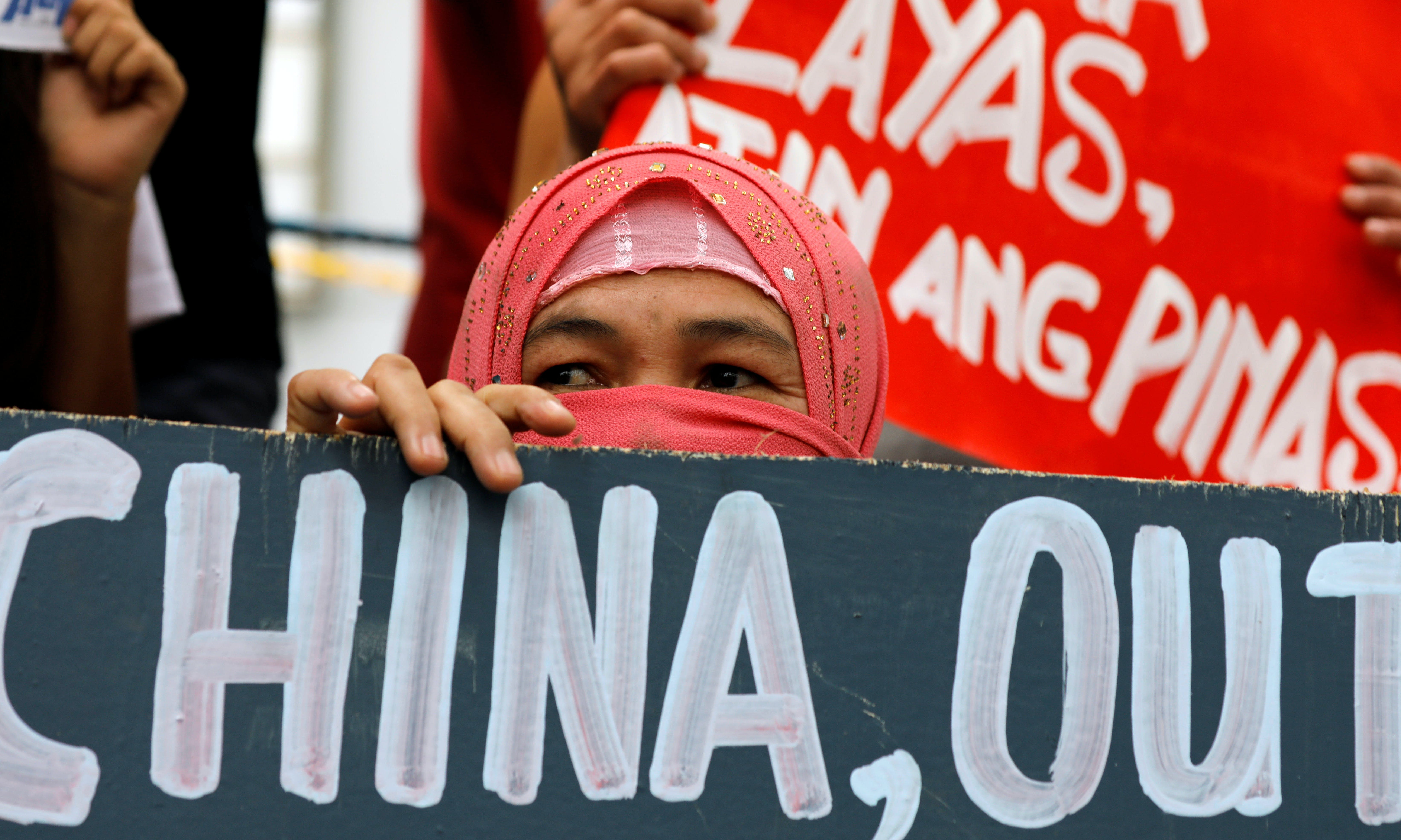 PHILIPPINES: Anti-China Platforms Take Center Stage in Midterm Campaigns