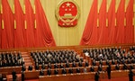 China's National People's Congress Broadcasts Hong Kong's Ominous Future
