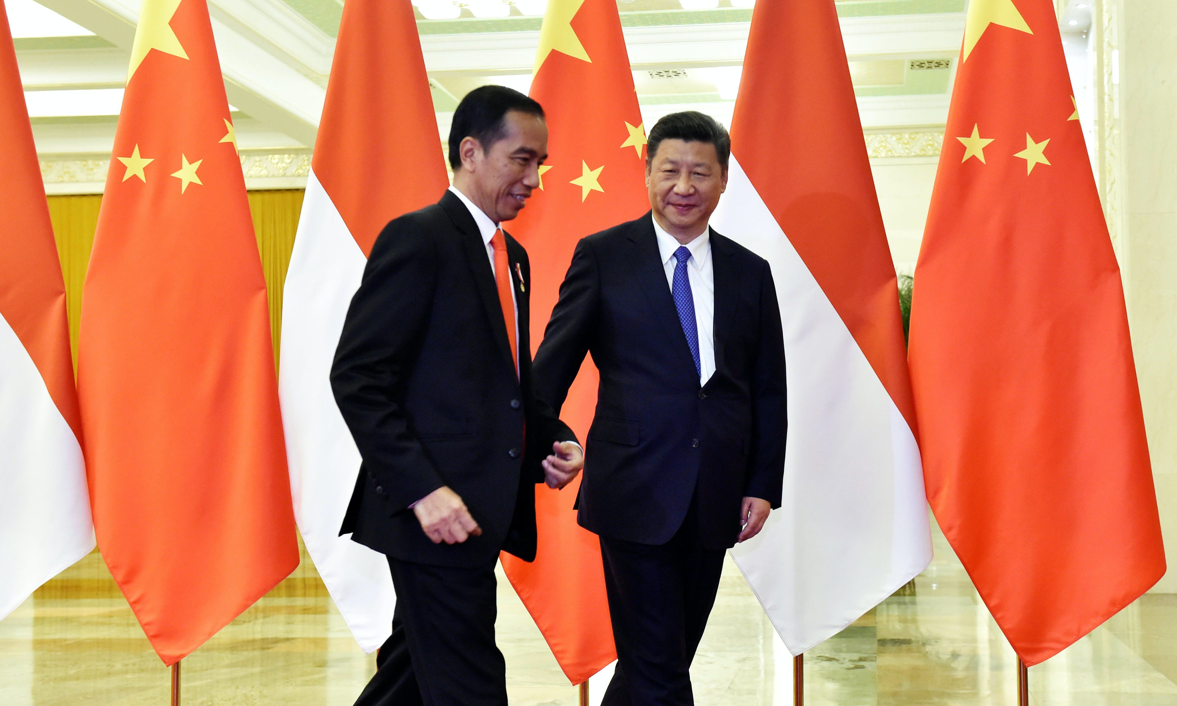 Xinjiang Remains an Enigma in Indonesia's Relationship With China