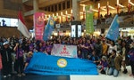 Southeast Asian Workers Rally to Protest Sexual Abuse, Poor Labor Standards