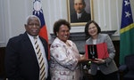 Solomon Islands May Be Considering a Diplomatic Switch From Taiwan to China