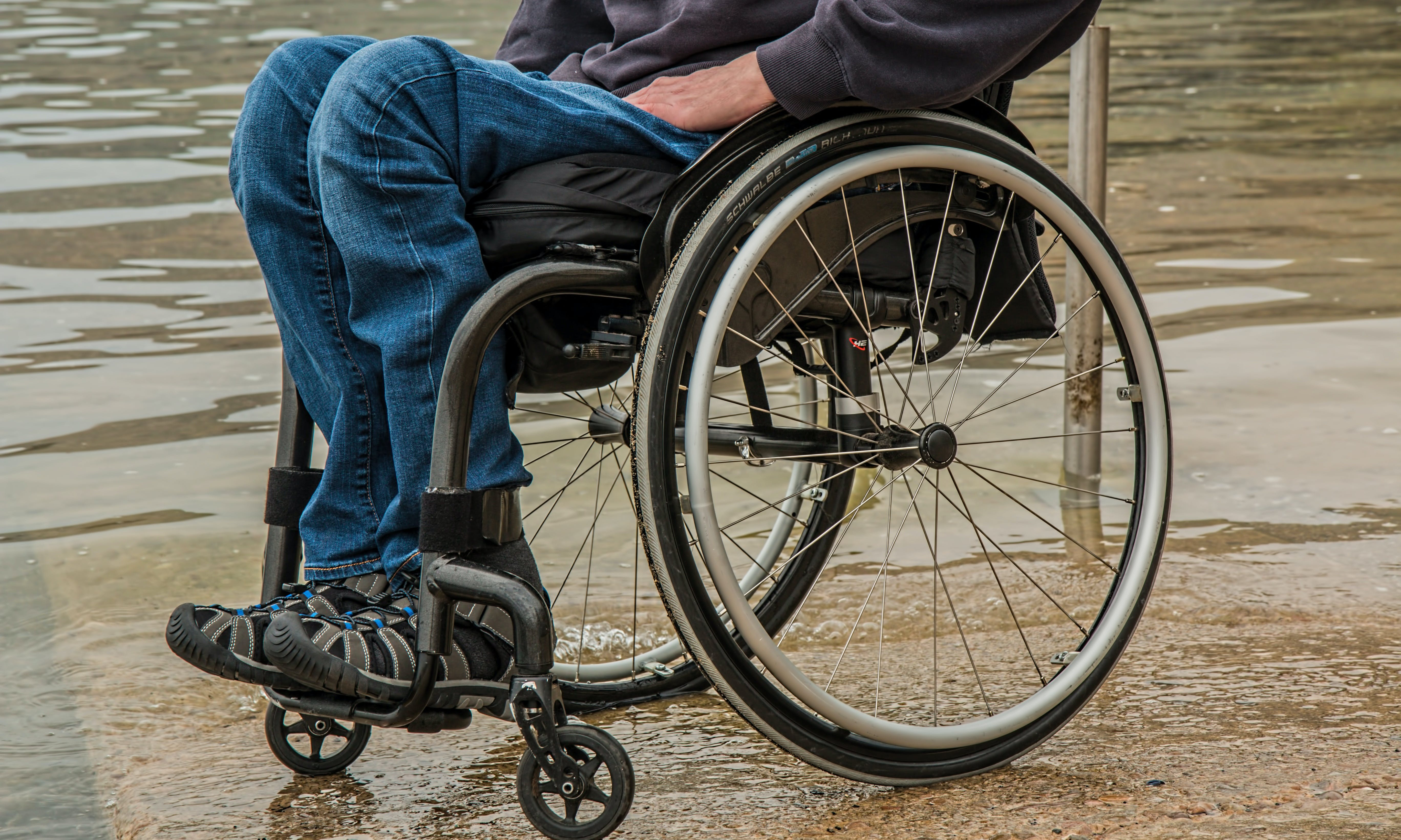 Indonesia Is Making Progress Towards Disabled-Friendly Elections