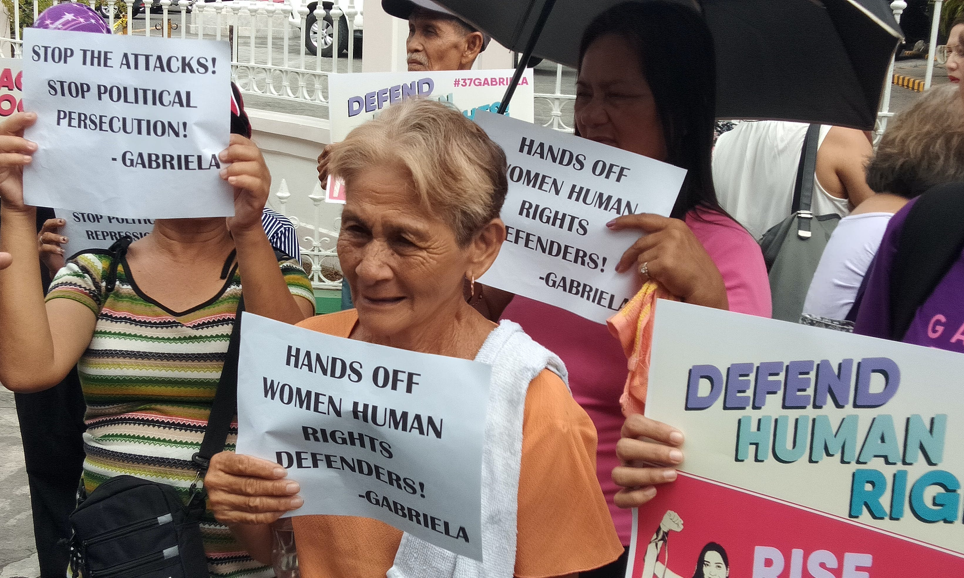 PHILIPPINES: Rights Groups, Branded as Communists, Fight to Preserve EU Funding