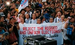 What Do the Rebels Have to Say About the Philippine Mid-Term Elections?