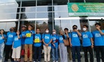Indonesian Citizens Sue Government Over Severe Air Pollution