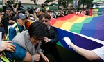 South Korea Lags Behind Taiwan on LGBT Rights
