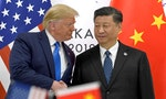 Trump Suggests Beijing to 'Humanely' Resolve Hong Kong Issues