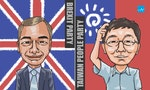 OPINION: The Rise of Eccentric Third Parties in Taiwan and UK