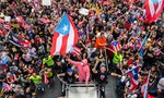 Collective Trauma United Puerto Ricans to Resist Against the Government
