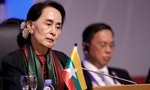 The Dual Fronts of Myanmar's Authoritarianism