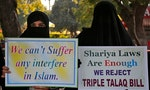 India's New Law to Protect Muslim Women Divides Feminist Groups