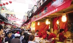 New Year Shopping in Taipei: Where the Locals Go, What They Buy, and Why