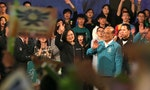 Taiwan Elections Belie Notion of 'Asian Value,' Says Analyst