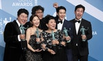 'Parasite' Makes Another Leap for South Korea's Cultural Economy