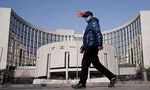 China Leads in Race for Digital Currency