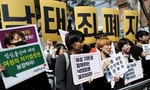 South Korea's Abortion Law Revision Plan Sparks Controversy