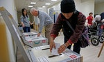 Why Taiwan Has No Absentee Voting Yet