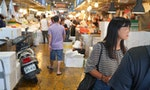 How Taiwan's Largest Wet Market Was Torn Down and Came Back Stronger Than Ever