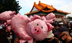 How American Pork Could Lead To Wider US Trade Deal With Export Powerhouse Taiwan