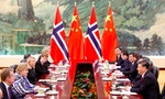 Taiwanese Students Caught in the Middle as Norway Cozies up To China