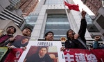 Chinese Activist Detained After Calling on Xi Jinping to Resign