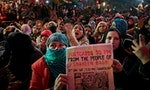 Women and Students Are Leading India's Citizenship Protests