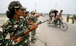 Sexism in Indian Army: Top Court Ruling Shatters Glass Ceiling for Women Officers
