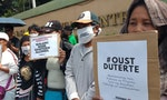 Outrage Over Duterte's Inaction Grips Filipinos During Coronavirus Scare