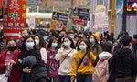 Coronavirus Impact Prompts Illegal Unpaid Leave for Taiwanese Workers