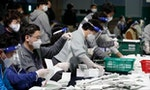 South Korea Ruling Party Wins Election With Parliamentary Majority