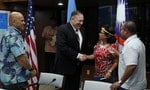 Study Shows Widespread American Support for Health Aid to the Marshall Islands