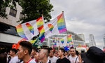 Taiwan's Same-Sex Marriage Law Left Some Couples Behind, A Year Later