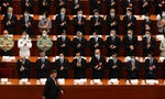 OPINION: What the Chinese Communist Party Fears Most