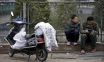 'Rat Tribe': Propping up a Slumless Beijing and the 'Chinese Dream'