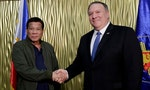 Philippines Reinstates Pact With US Military