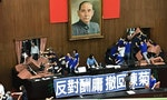 OPINION: The KMT Occupation Was a Failed Sunflower Movement Parody