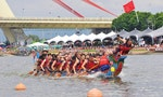 Your Guide to Taipei's Dragon Boat Festival