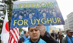 Trump Signs Sanctions Law Over China Crackdown of Uyghurs