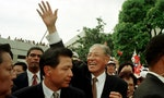 Lee Teng-hui's Complicated Legacy Spans a Century of  Taiwanese History