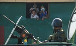 Covid-19 in Philippines: Police Deployed to Implement Fresh Lockdowns