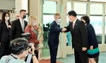 China's 'Coercive Diplomacy' Backfires as Czech Delegation Visits Taiwan