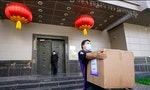 Tensions Mount Over China's Industrial Espionage in US