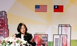 US Speeds Arms Sales for Taiwan as Island Revamps China Strategy