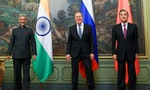 China-India: Talk Is Cheap, but Never Free